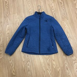 The North face women's thermoball jacket size M